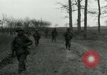Image of United States 7th Army Alsace France, 1945, second 14 stock footage video 65675022038