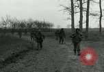 Image of United States 7th Army Alsace France, 1945, second 16 stock footage video 65675022038