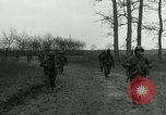Image of United States 7th Army Alsace France, 1945, second 18 stock footage video 65675022038