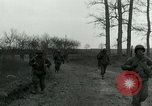 Image of United States 7th Army Alsace France, 1945, second 19 stock footage video 65675022038