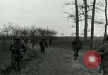 Image of United States 7th Army Alsace France, 1945, second 20 stock footage video 65675022038