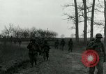 Image of United States 7th Army Alsace France, 1945, second 25 stock footage video 65675022038