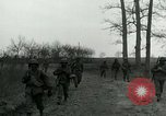 Image of United States 7th Army Alsace France, 1945, second 27 stock footage video 65675022038