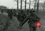 Image of United States 7th Army Alsace France, 1945, second 33 stock footage video 65675022038