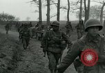 Image of United States 7th Army Alsace France, 1945, second 34 stock footage video 65675022038