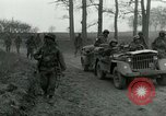 Image of United States 7th Army Alsace France, 1945, second 37 stock footage video 65675022038