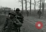 Image of United States 7th Army Alsace France, 1945, second 42 stock footage video 65675022038