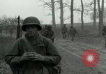Image of United States 7th Army Alsace France, 1945, second 44 stock footage video 65675022038