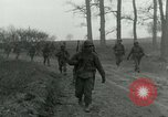 Image of United States 7th Army Alsace France, 1945, second 46 stock footage video 65675022038
