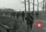 Image of United States 7th Army Alsace France, 1945, second 52 stock footage video 65675022038