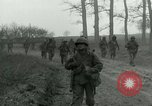 Image of United States 7th Army Alsace France, 1945, second 53 stock footage video 65675022038