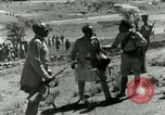 Image of Italian air attack Dessey Ethiopia, 1936, second 36 stock footage video 65675022041