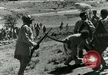 Image of Italian air attack Dessey Ethiopia, 1936, second 37 stock footage video 65675022041