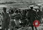 Image of Italian air attack Dessey Ethiopia, 1936, second 44 stock footage video 65675022041