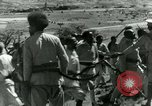 Image of Italian air attack Dessey Ethiopia, 1936, second 46 stock footage video 65675022041