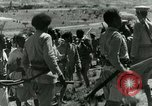 Image of Italian air attack Dessey Ethiopia, 1936, second 48 stock footage video 65675022041