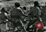 Image of Italian air attack Dessey Ethiopia, 1936, second 49 stock footage video 65675022041