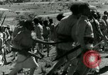 Image of Italian air attack Dessey Ethiopia, 1936, second 50 stock footage video 65675022041