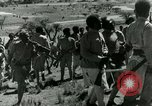 Image of Italian air attack Dessey Ethiopia, 1936, second 51 stock footage video 65675022041