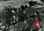 Image of Italian air attack Dessey Ethiopia, 1936, second 52 stock footage video 65675022041