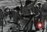Image of Italian air attack Dessey Ethiopia, 1936, second 53 stock footage video 65675022041