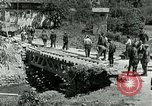Image of Spanish Nationalist Army Bilbao Spain, 1937, second 50 stock footage video 65675022042
