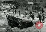 Image of Spanish Nationalist Army Bilbao Spain, 1937, second 51 stock footage video 65675022042