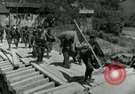 Image of Spanish Nationalist Army Bilbao Spain, 1937, second 52 stock footage video 65675022042