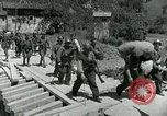 Image of Spanish Nationalist Army Bilbao Spain, 1937, second 54 stock footage video 65675022042