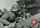 Image of Spanish Nationalist Army Madrid Spain, 1936, second 16 stock footage video 65675022043
