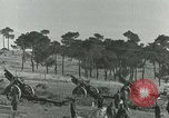 Image of Spanish Nationalist Army Madrid Spain, 1936, second 33 stock footage video 65675022043