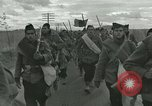 Image of Spanish Nationalist Army Madrid Spain, 1936, second 42 stock footage video 65675022043