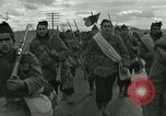 Image of Spanish Nationalist Army Madrid Spain, 1936, second 43 stock footage video 65675022043