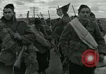 Image of Spanish Nationalist Army Madrid Spain, 1936, second 44 stock footage video 65675022043