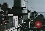 Image of Allied forces Atlantic Ocean, 1944, second 58 stock footage video 65675022049