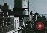 Image of Allied forces Atlantic Ocean, 1944, second 59 stock footage video 65675022049