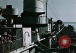 Image of Allied forces Atlantic Ocean, 1944, second 61 stock footage video 65675022049