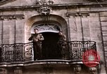 Image of French chateaux Negreville Normandy France, 1944, second 2 stock footage video 65675022050