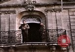 Image of French chateaux Negreville Normandy France, 1944, second 3 stock footage video 65675022050