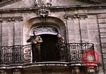 Image of French chateaux Negreville Normandy France, 1944, second 4 stock footage video 65675022050