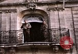 Image of French chateaux Negreville Normandy France, 1944, second 9 stock footage video 65675022050