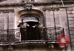 Image of French chateaux Negreville Normandy France, 1944, second 13 stock footage video 65675022050