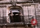 Image of French chateaux Negreville Normandy France, 1944, second 14 stock footage video 65675022050