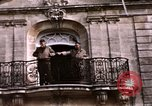 Image of French chateaux Negreville Normandy France, 1944, second 15 stock footage video 65675022050