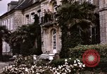 Image of French chateaux Negreville Normandy France, 1944, second 17 stock footage video 65675022050