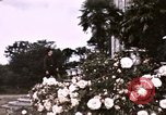 Image of French chateaux Negreville Normandy France, 1944, second 30 stock footage video 65675022050
