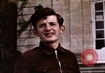 Image of French chateaux Negreville Normandy France, 1944, second 39 stock footage video 65675022050