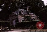 Image of French chateaux Negreville Normandy France, 1944, second 46 stock footage video 65675022050