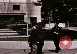 Image of US Army officers London England United Kingdom, 1944, second 11 stock footage video 65675022053