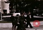 Image of US Army officers London England United Kingdom, 1944, second 12 stock footage video 65675022053